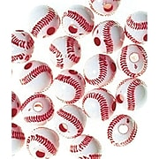 S&S® Baseball Beads Bag, 600/Bag