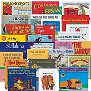 S&S® Children's Classics Story Stretchers Titles Easy Pack, 29/Set