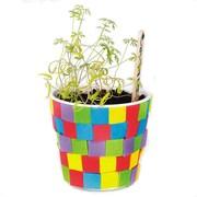 S&S® Herb Garden Craft Kit, 48/Pack