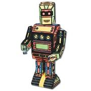 Geeperz™ 3D Robot Craft Kit, 12/Pack
