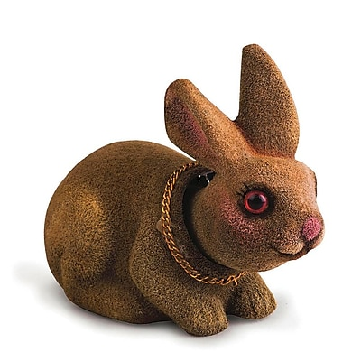 Geeperz™ Bobblehead Bunny Craft Kit, 12/Pack