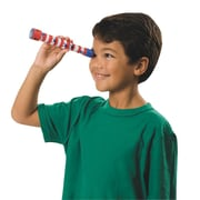 S&S® Educraft® Celestial Telescope Craft Kit, 12/Pack