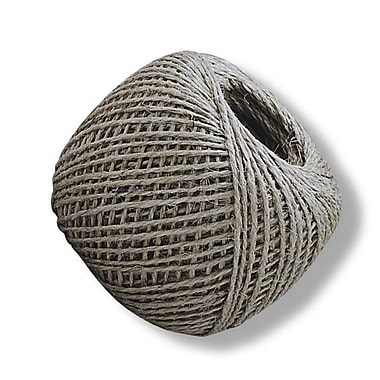 S&S® 100 Yard Fiber Cord, Thinner Natural