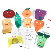 S&S® Nutrition Puppets