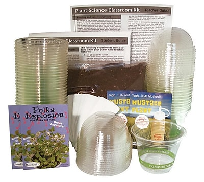 DuneCraft Plant Science Classroom Kit 12470