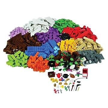 Lego Duplo Sceneries Set,Size: small