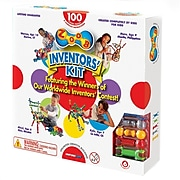 Infinitoy® Zoob Inventors Kit