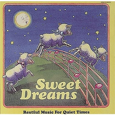 S&S® Sweet Dreams CD