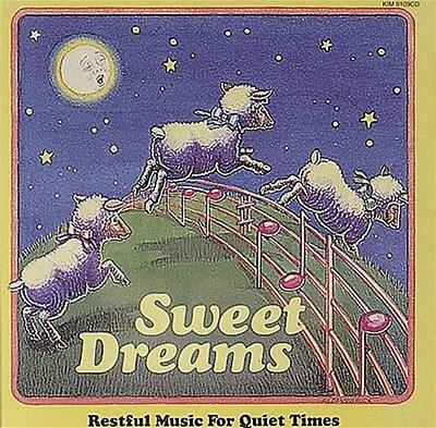 S&S® Sweet Dreams CD