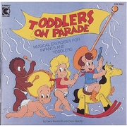 S&S® Toddlers On Parade CD