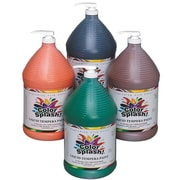 Color Splash® 128 oz. Set B Liquid Tempera Paint