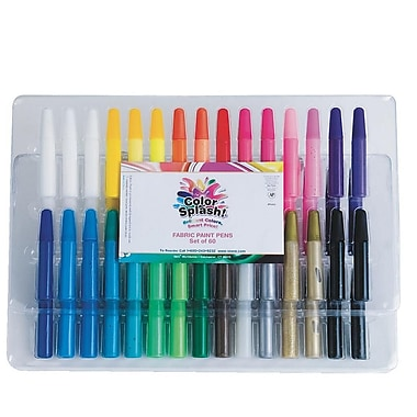 Color Splash® Fabric Paint Pen