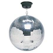 """S&S® 20"""" Super Mirror Ball"""