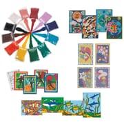 S&S® Sand Art Easy Pack, 48/Pack