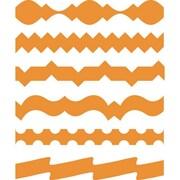 """Fiskars SZ667 Sharp Tip 10"""" Decorative Scissors, Multi"""