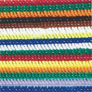 S&S TR250 Multicolor Chenille Assortment, 1000/Pack