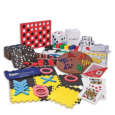 S&S® Super Jumbo Game Easy Pack