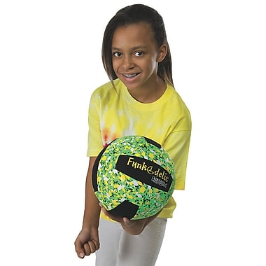 Spectrum™ Funk-O-Delic Volleyballs, 10