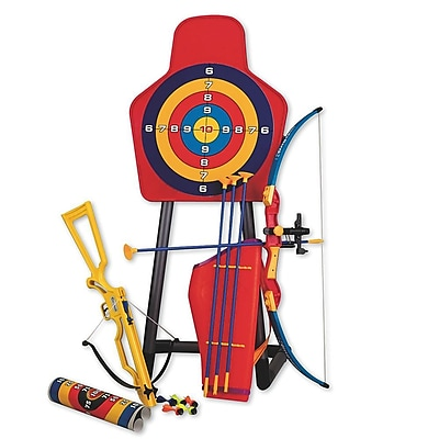S&S® Skill Builder Combo Archery Pack