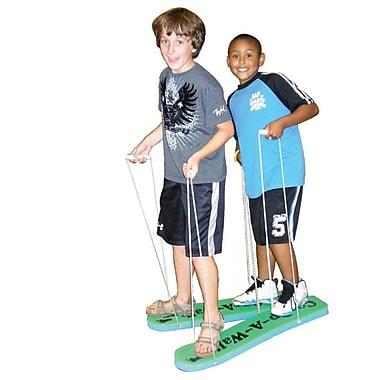 Spectrum™ 2 Person Foam Co-Op-A-Walk