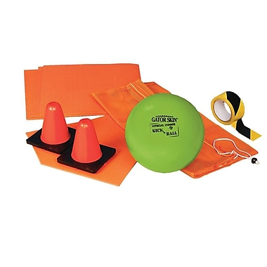 Gator Skin® Official Indoor Kickball Easy Pack, 8 1/2