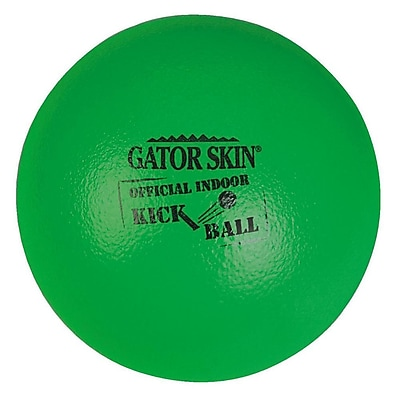 Gator Skin® Official Indoor Kickball, 8 1/4