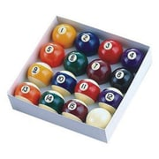 Dom Sports Regulation Billiard Ball Set