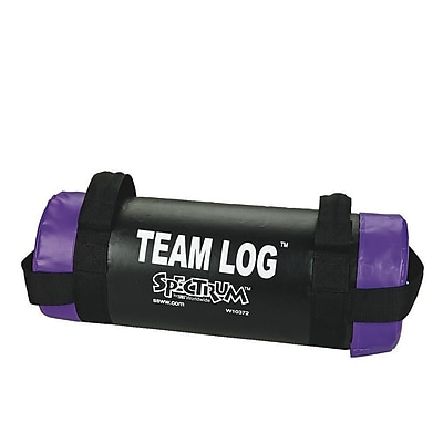 S&S® 22 lbs. Team Log