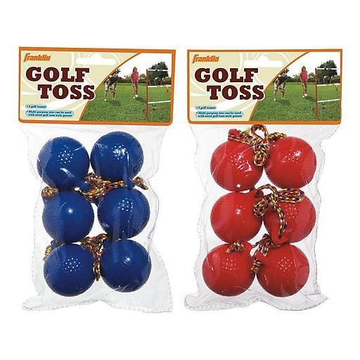 S&S® Replacement Bolo Balls Set