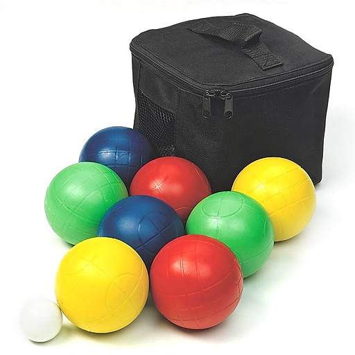 Franklin® Economy Bocce Set