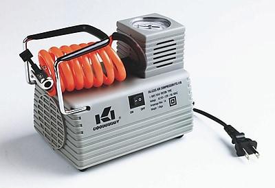 S&S® Economy Model Electric Pump Compressor