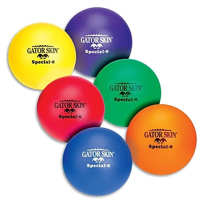 Gator Skin® Special Foam Ball, 8