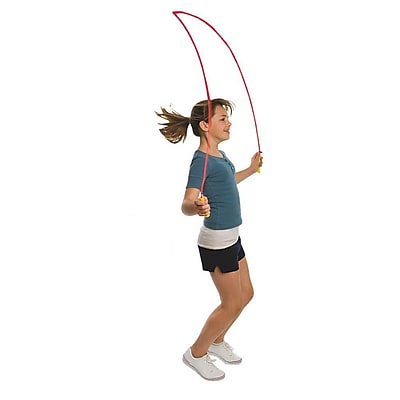 Spectrum™ 16' Jump Ropes, 6/Pack