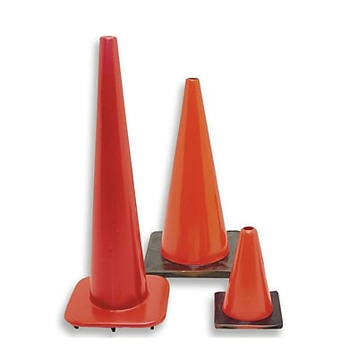 """S&S® 28"""" Weighted Bottom Cone"""