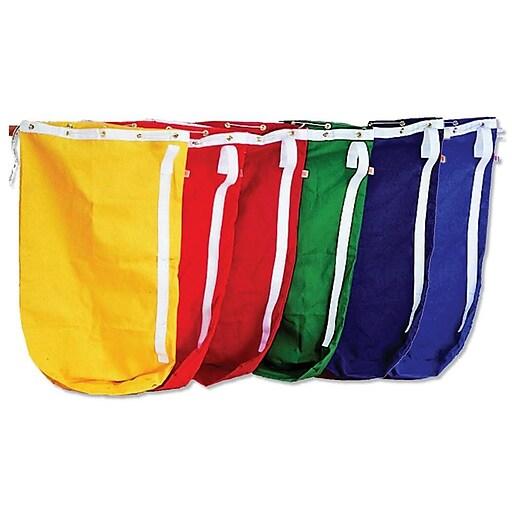 """Spectrum™ 23"""" X 35"""" Equipment Bag, Blue"""