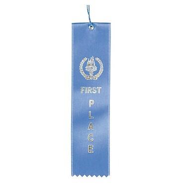 Image Awards Blue First Place Award Ribbon