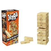 Hasbro Jenga® Classic Refresh Game