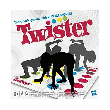 Hasbro Twister® Game