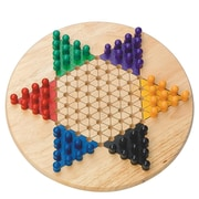 "S&S® 11"" Chinese Checkers"
