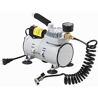 Tachikara® Electric Air Compressor