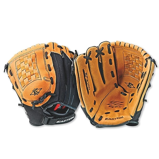 "Easton® Z-FleX 11"" Youth Baseball Glove For Right Hand Throw"