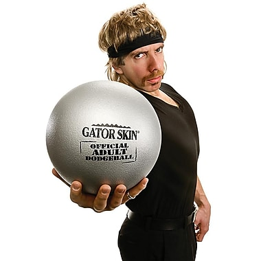 Gator Skin® Official Adult Dodgeball, 8.3