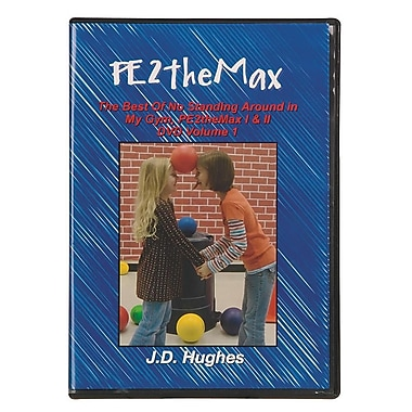 Pe2themaX Volume 1 DVD