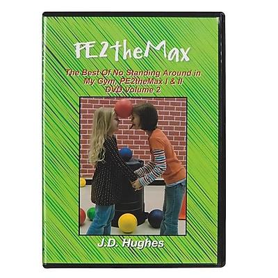 Pe2themaX Volume 2 DVD