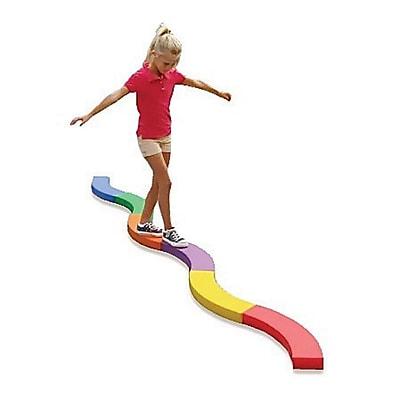 S&S® Basic Beams Curve-A-Beam Set