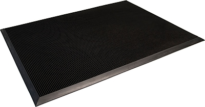 Guardian Brush Tip Rubber Entrance Mat 72