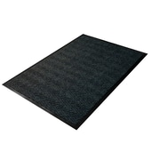 "Guardian Golden Series Polypropylene Entrance Mat 60"" x 36"", Charcoal"