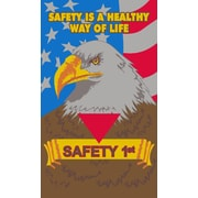 "Guardian Safety Eagle Floor Mat, 60"" x 36"""