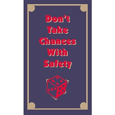 Guardian Safety Chances Floor Mat, 60