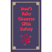 "Guardian Safety Chances Floor Mat, 60"" x 36"""